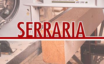 Edital de Oposição – Serraria e Carpintaria