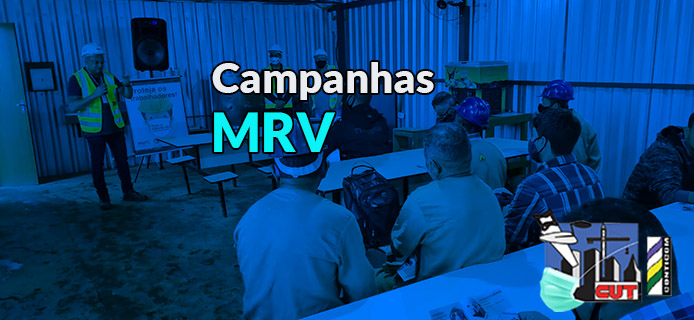 Campanhas na MRV